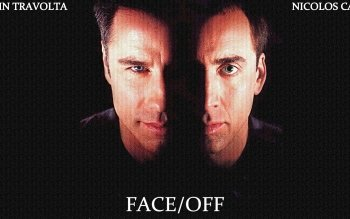 Movie - Face/off Wallpapers and Backgrounds ID : 411244