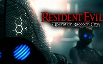 Video Game - Resident Evil: Operation Raccoon City Wallpapers and Backgrounds ID : 411366