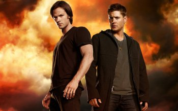 Televisieprogramma - Supernatural Wallpapers and Backgrounds ID : 411497