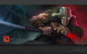 Video Game - DotA 2 Wallpapers and Backgrounds ID : 411586