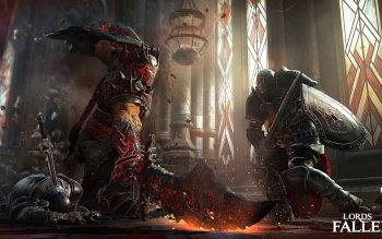 Video Game - Lords Of The Fallen Wallpapers and Backgrounds ID : 411805