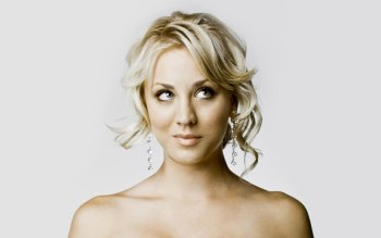 Celebrity - Kaley Cuoco Wallpapers and Backgrounds ID : 411956