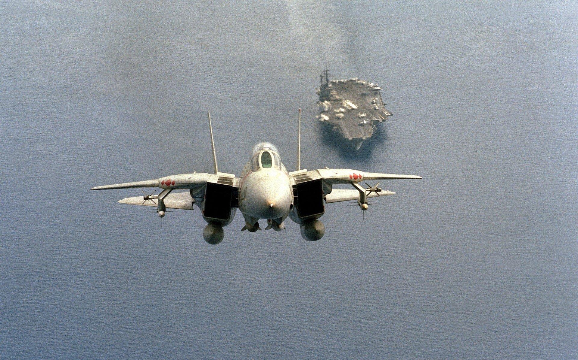 46 Grumman F 14 Tomcat Hd Wallpapers Background Images