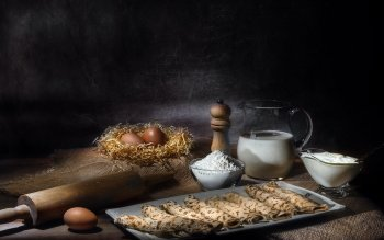 Alimento - Still Life Wallpapers and Backgrounds ID : 412065