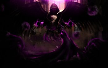 Dark - Angel Wallpapers and Backgrounds ID : 412430
