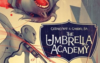 Comics - The Umbrella Academy: Apocalypse Suite  Wallpapers and Backgrounds ID : 412526