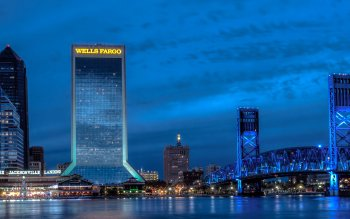 Man Made - Jacksonville Wallpapers and Backgrounds ID : 412607