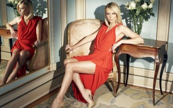 Celebrity - Charlize Theron Wallpapers and Backgrounds ID : 412698