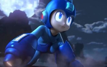 Video Game - Mega Man Wallpapers and Backgrounds ID : 412968