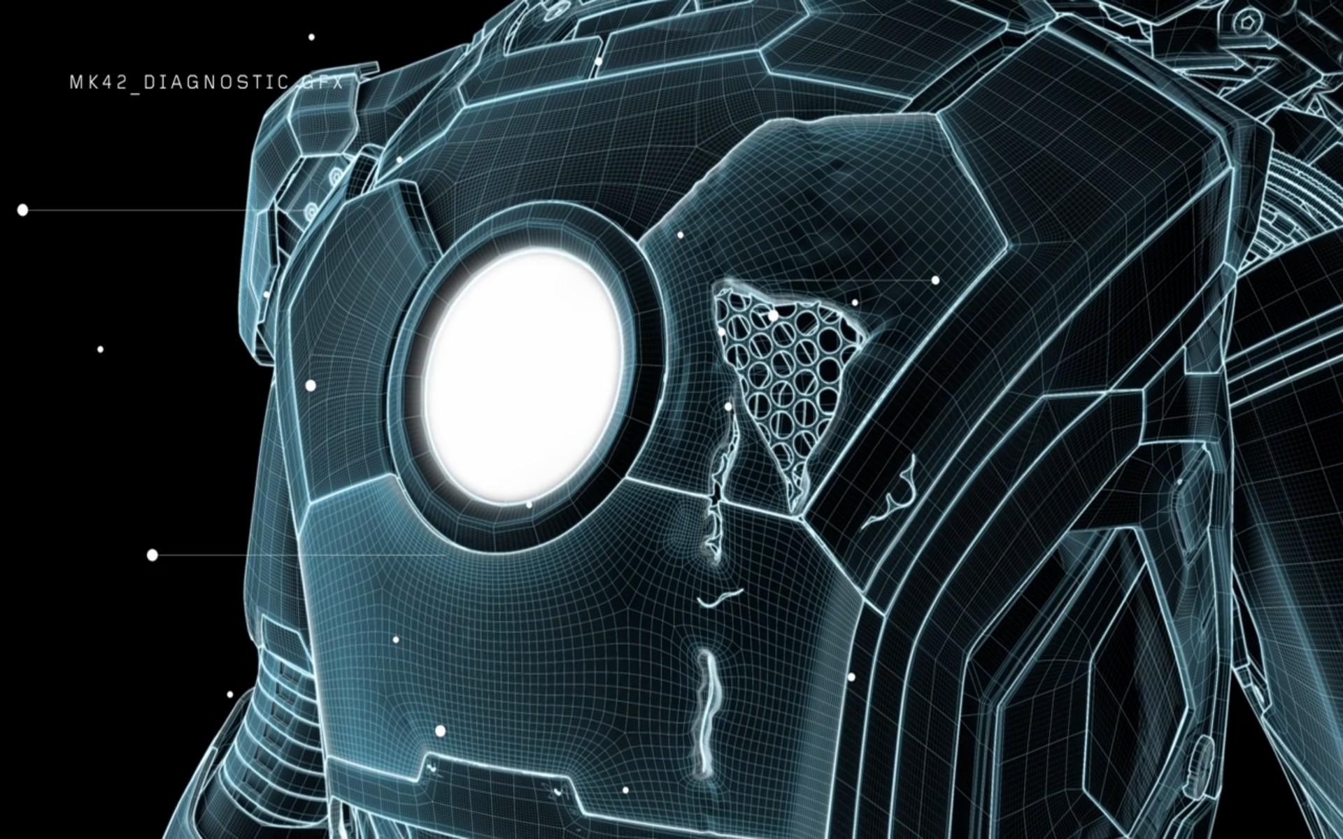 Iron man 3 full hd fondo de pantalla and fondo de for Plan d iron man