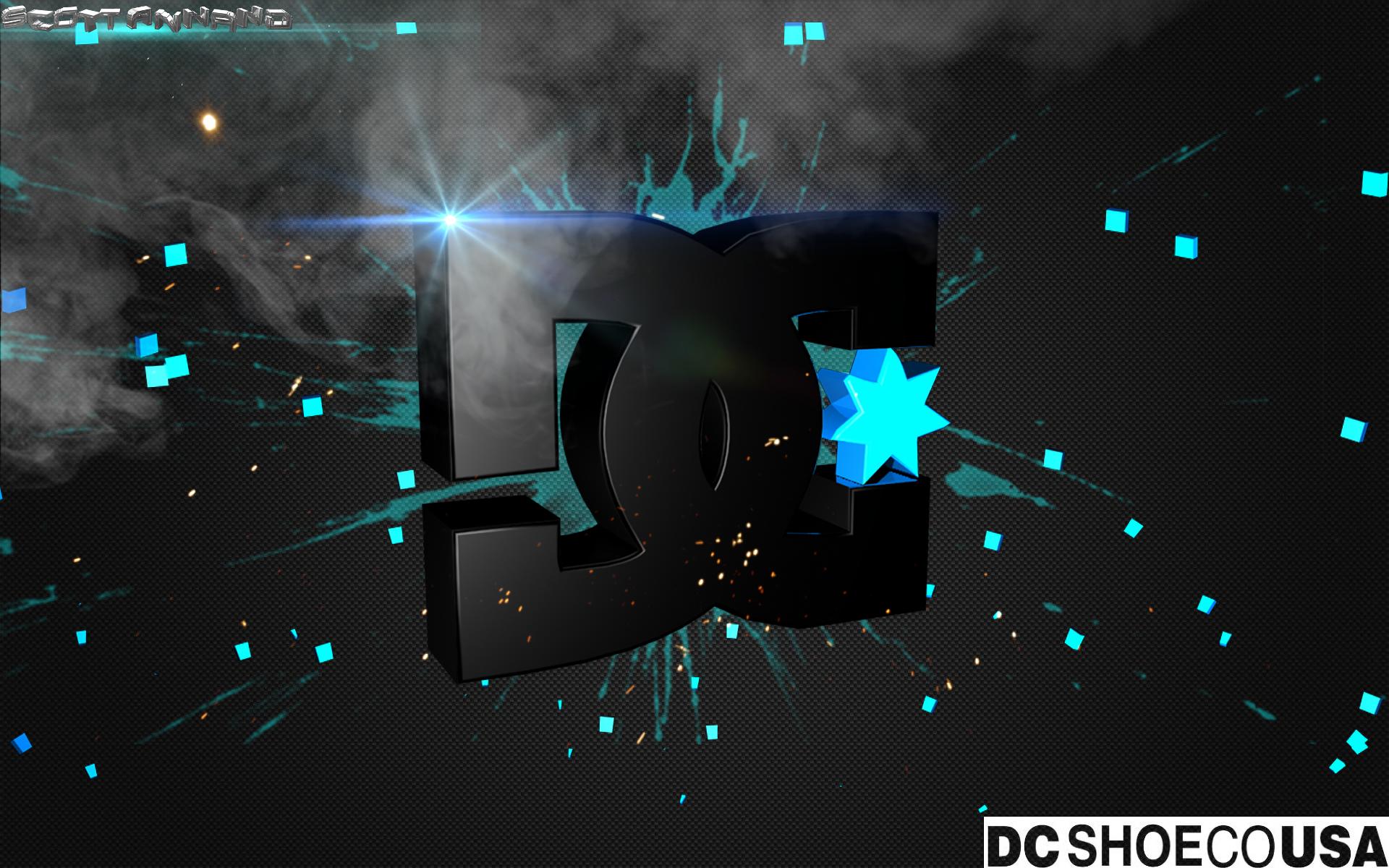 Imagenes de dc shoes logo
