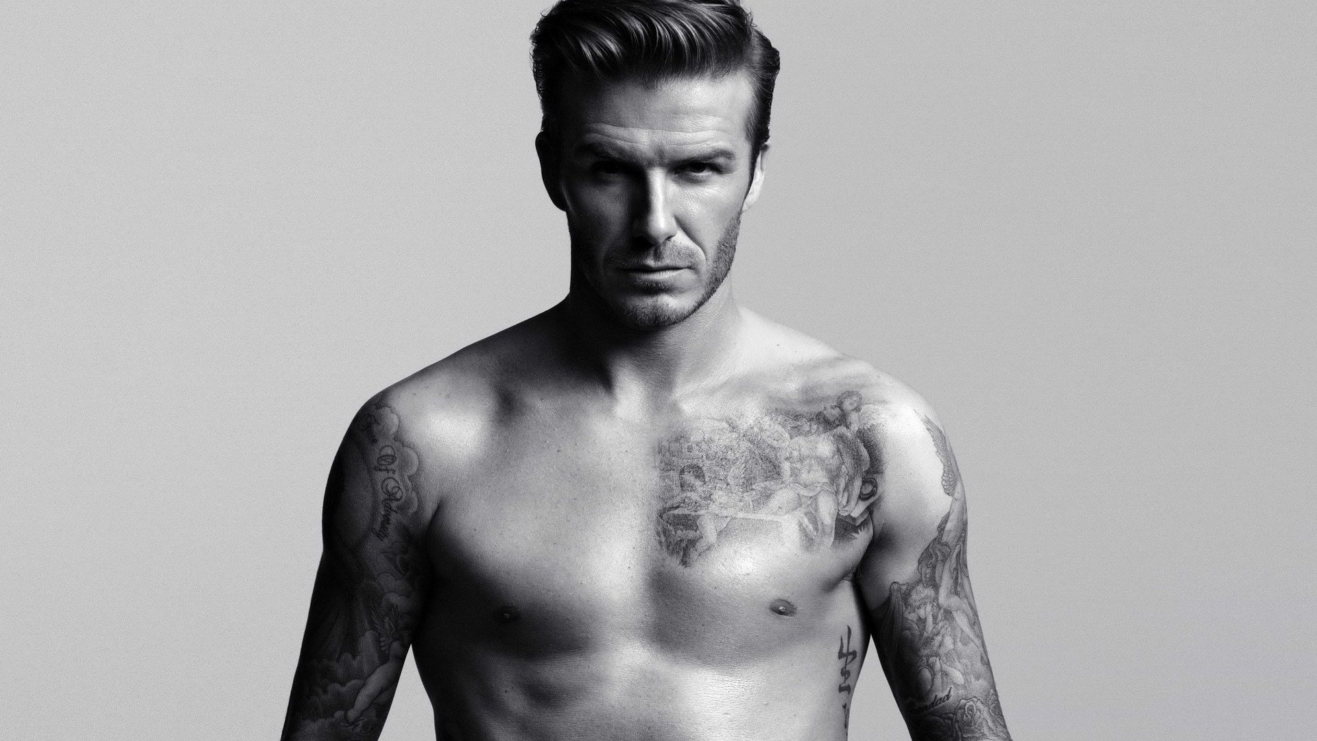50 David Beckham Hd Wallpapers Background Images Wallpaper Abyss