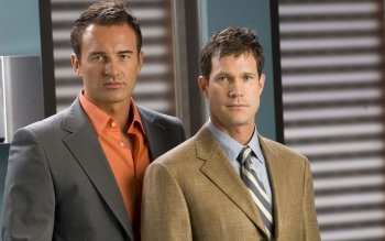 Televisieprogramma - Nip/tuck Wallpapers and Backgrounds ID : 413065