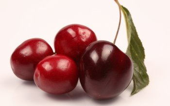 Alimento - Cherry Wallpapers and Backgrounds ID : 413288