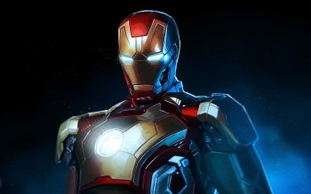 Movie - Iron Man Wallpapers and Backgrounds ID : 413543