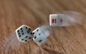 Game - Dice Wallpapers and Backgrounds ID : 413749