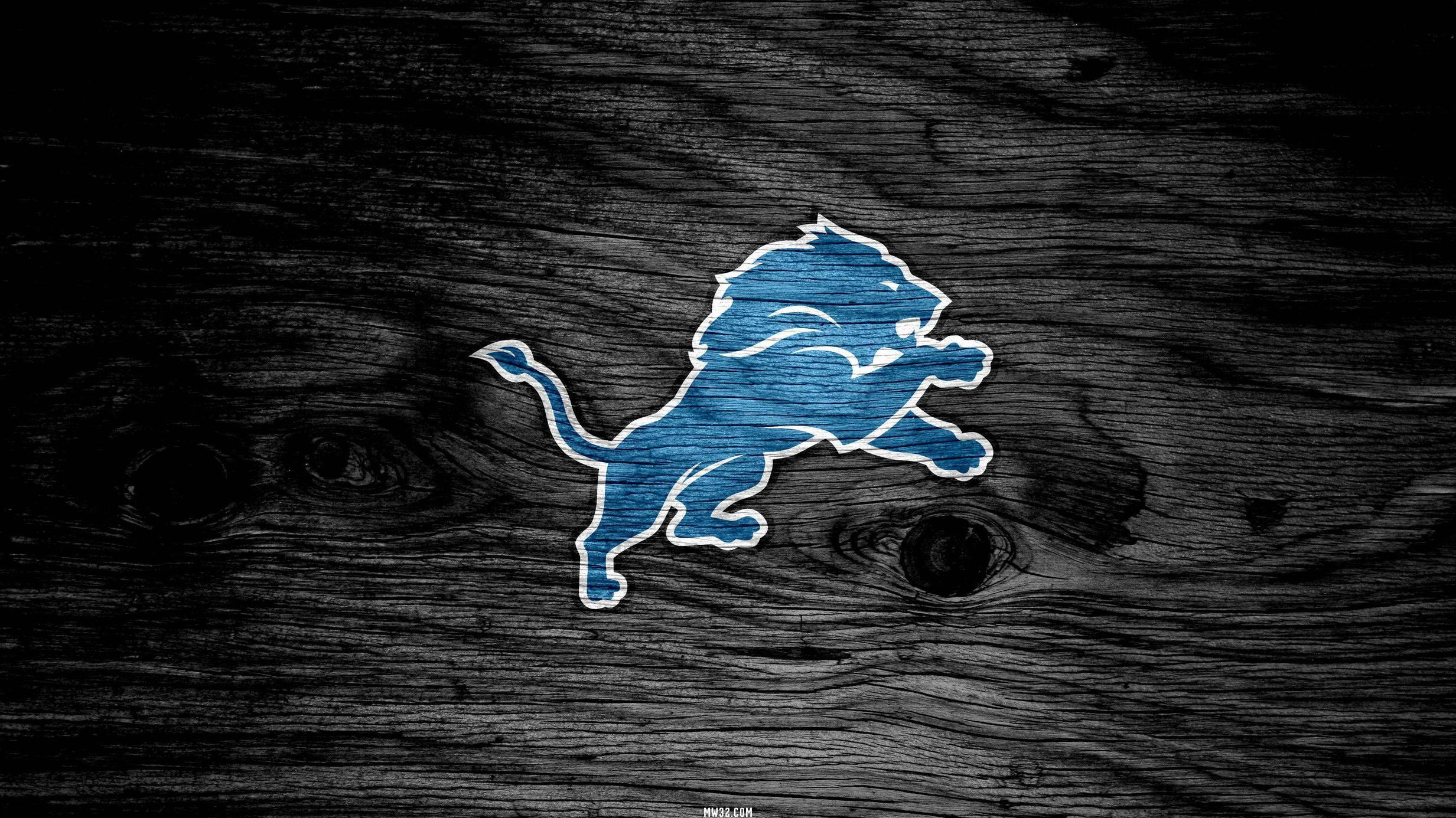 13 Detroit Lions HD Wallpapers
