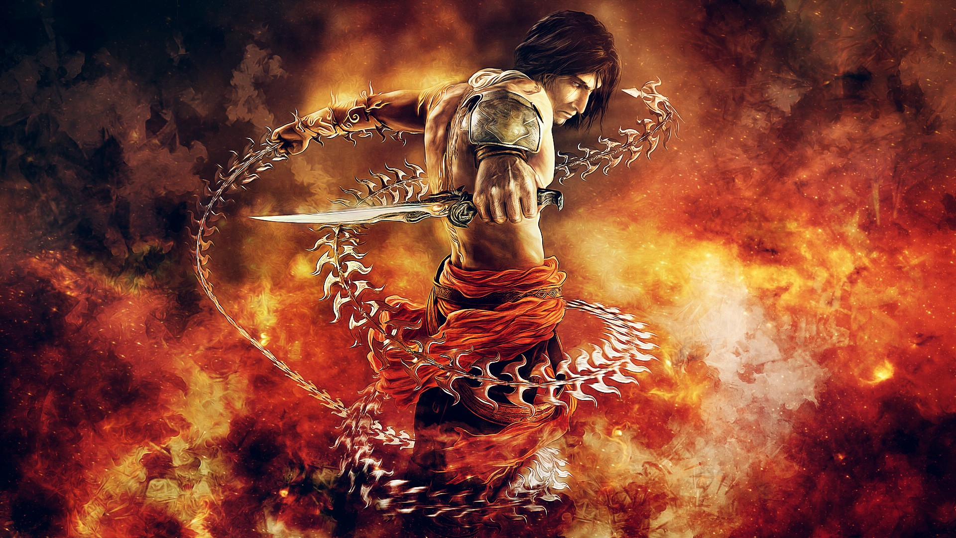 Prince of persia the two thrones full hd wallpaper and - Prince wallpaper ...