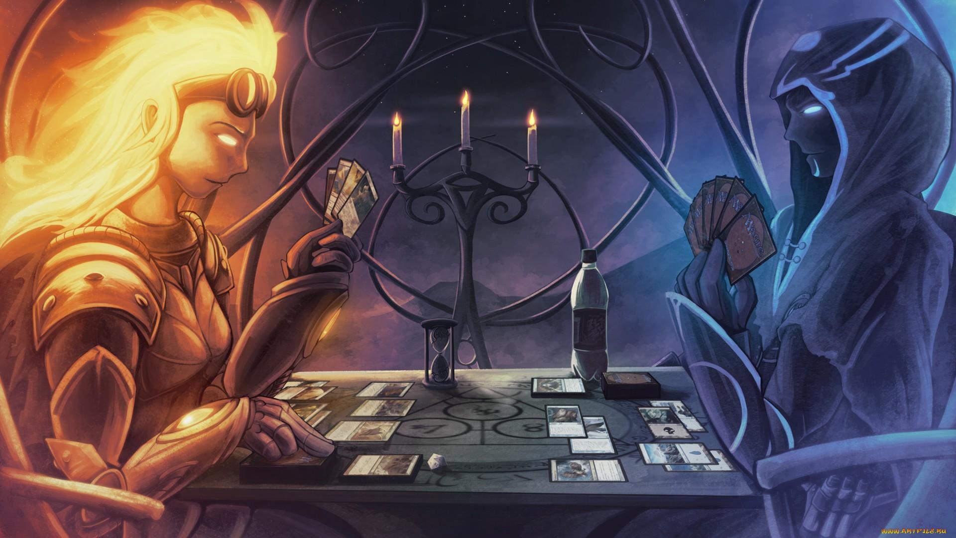 Magic: The Gathering Full HD Fond d'écran and Arrière-plan ... Planeswalker Points