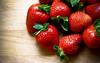 Food - Strawberry Wallpapers and Backgrounds ID : 414262