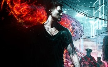 Video Game - Sleeping Dogs  Wallpapers and Backgrounds ID : 414547