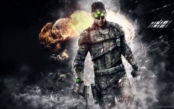 Video Game - Tom Clancy's Splinter Cell: Blacklist Wallpapers and Backgrounds ID : 414551