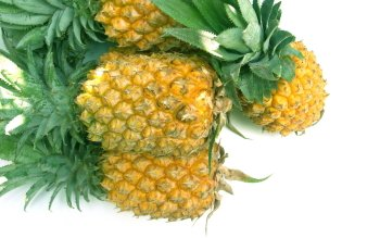 Nahrungsmittel - Pineapple Wallpapers and Backgrounds ID : 414988