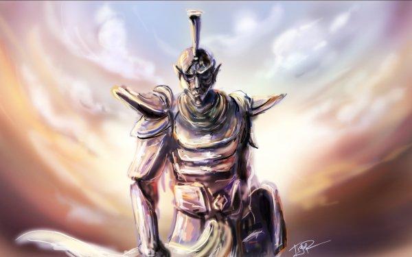 Video Game The Elder Scrolls III: Morrowind The Elder Scrolls HD Wallpaper   Background Image