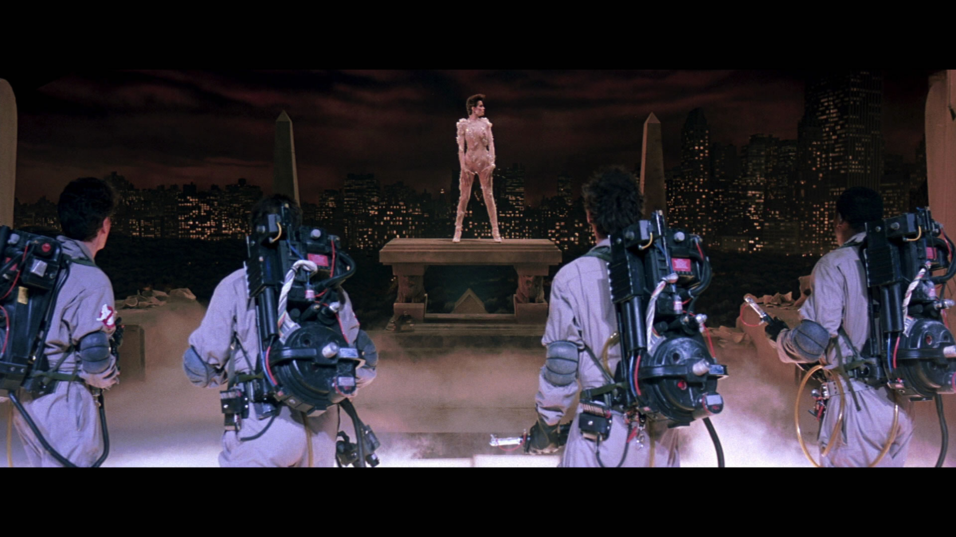 Ghostbusters hd wallpaper background image 1920x1080 - Ghostbusters wallpaper ...
