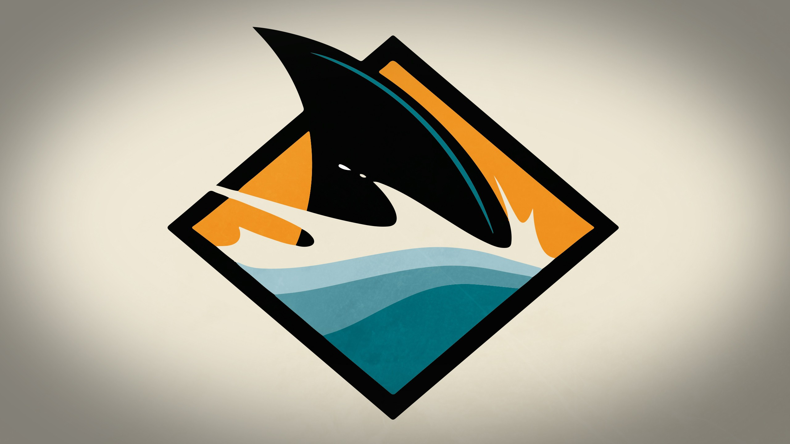 23 San Jose Sharks Hd Wallpapers Background Images Wallpaper Abyss