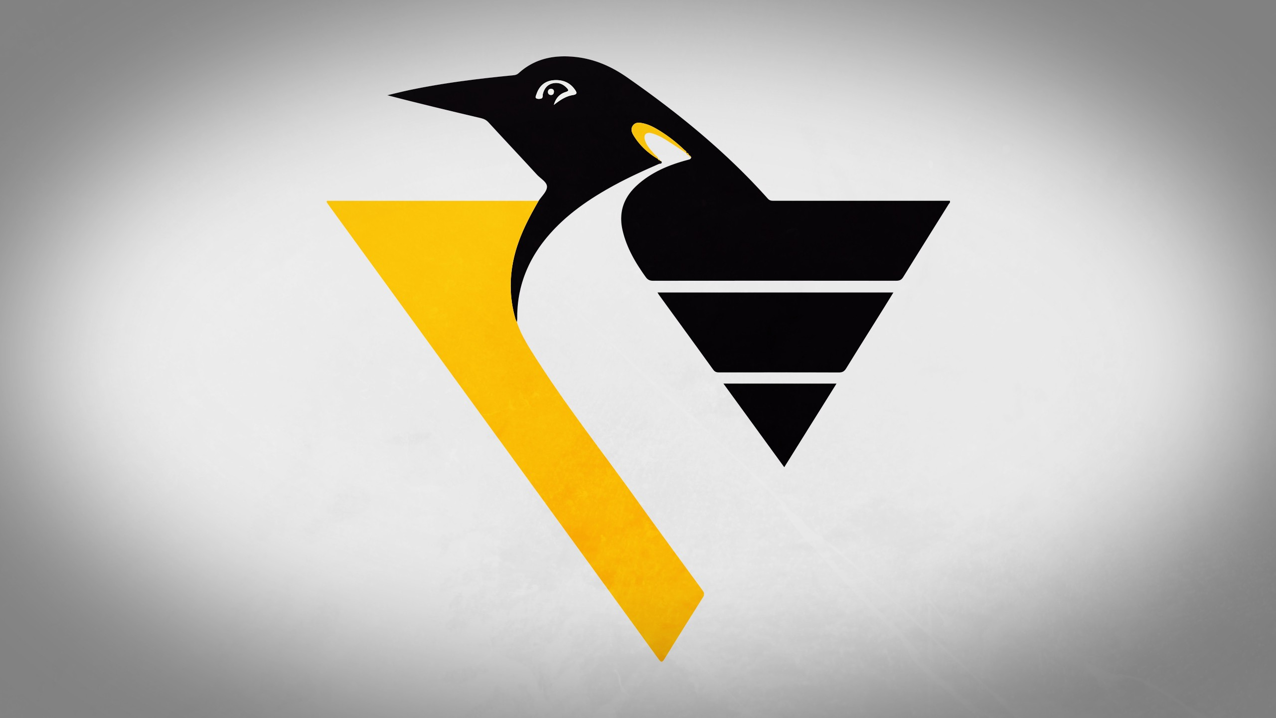 Pittsburgh Penguins HD Wallpaper | Background Image | 2560x1440 | ID:415109 - Wallpaper Abyss