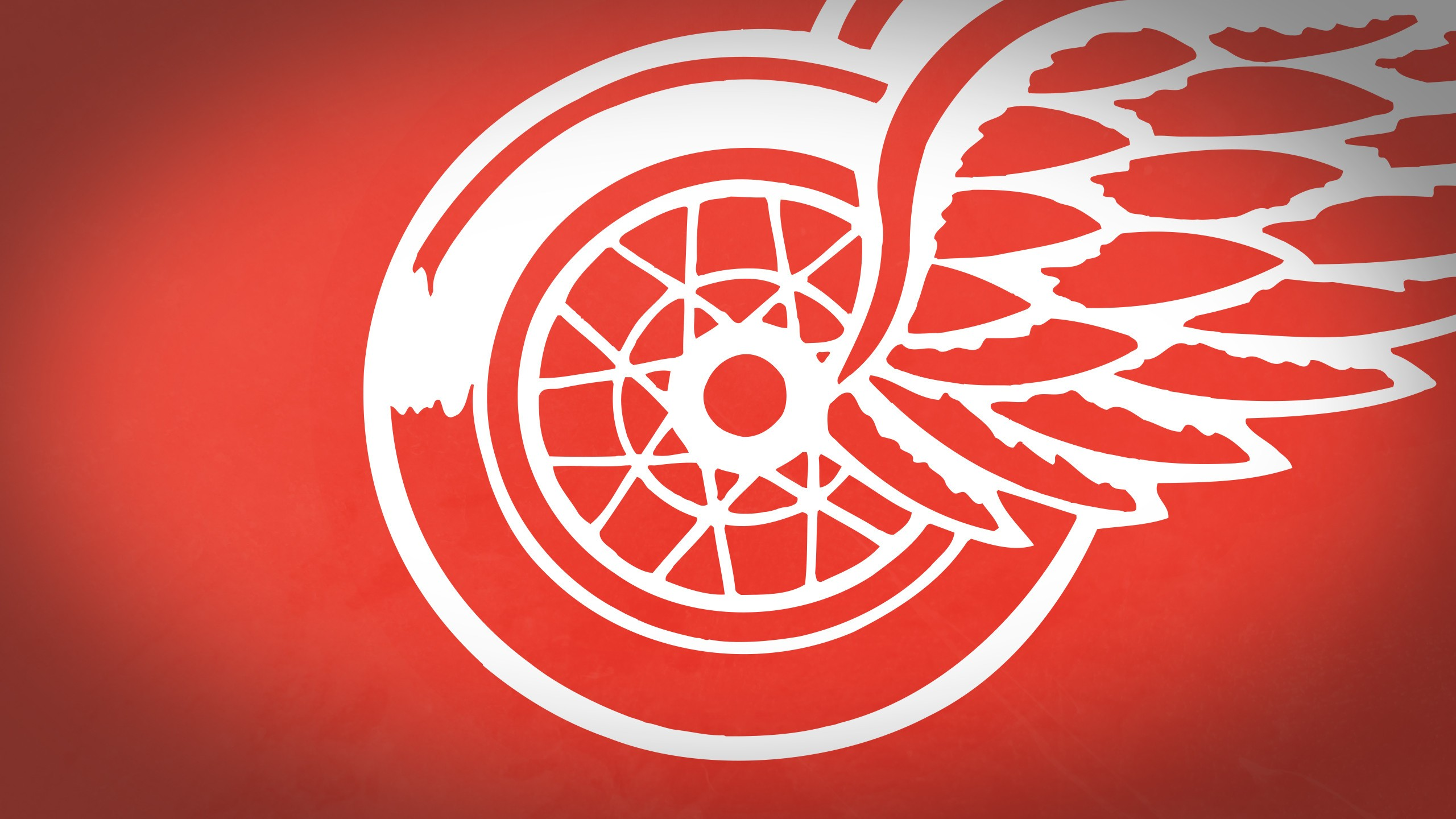 Detroit Red Wings Full HD Wallpaper And Background Image