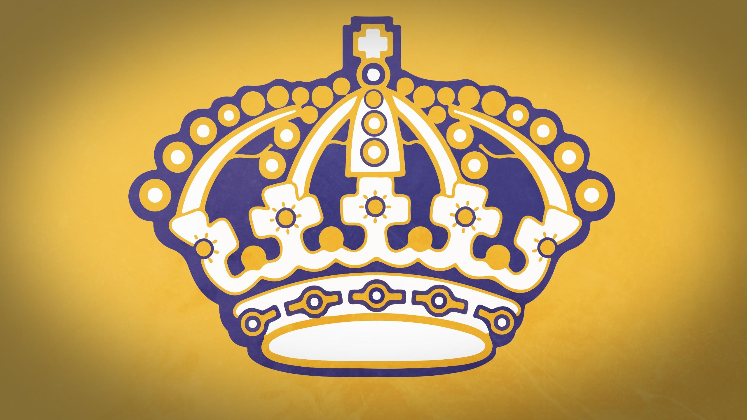 Los angeles kings full hd wallpaper and background image 2560x1440 sports los angeles kings wallpaper voltagebd Choice Image