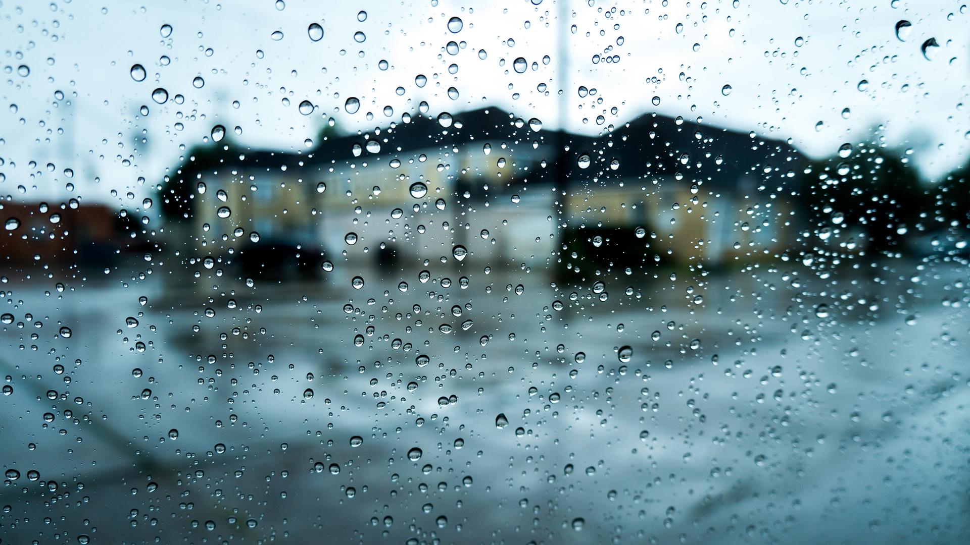 Rain Full Hd Wallpaper And Background 1920x1080 Id 415520