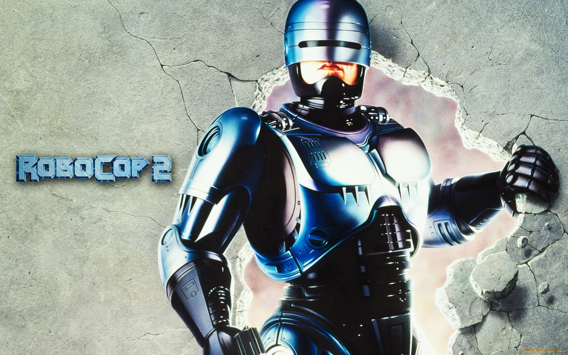 robocop 2 full hd wallpaper and background image | 1920x1200 | id:415880