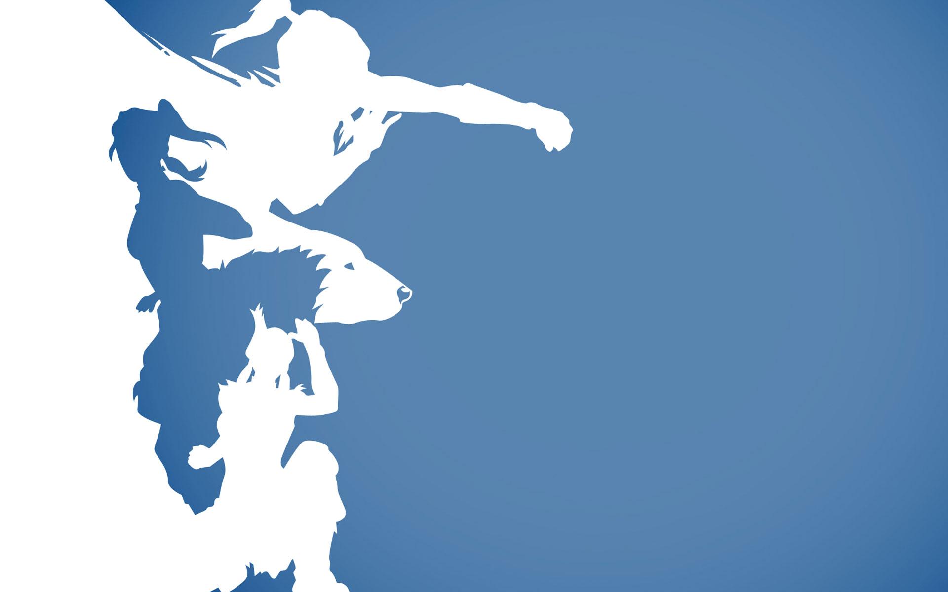 Legend Of Korra HD Wallpaper
