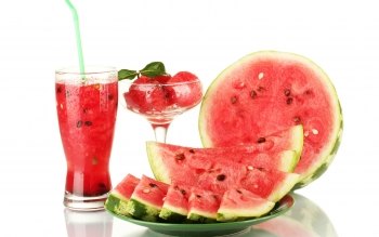 Alimento - Watermelon Wallpapers and Backgrounds ID : 415027