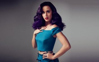 Musik - Katy Perry Wallpapers and Backgrounds ID : 415200