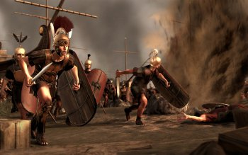 Videojuego - Total War: Rome II Wallpapers and Backgrounds ID : 415364