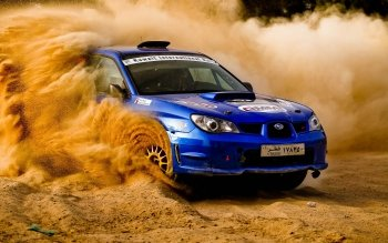 Sports - Rallying Wallpapers and Backgrounds ID : 415736