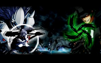 Anime - Blazblue Wallpapers and Backgrounds ID : 415997