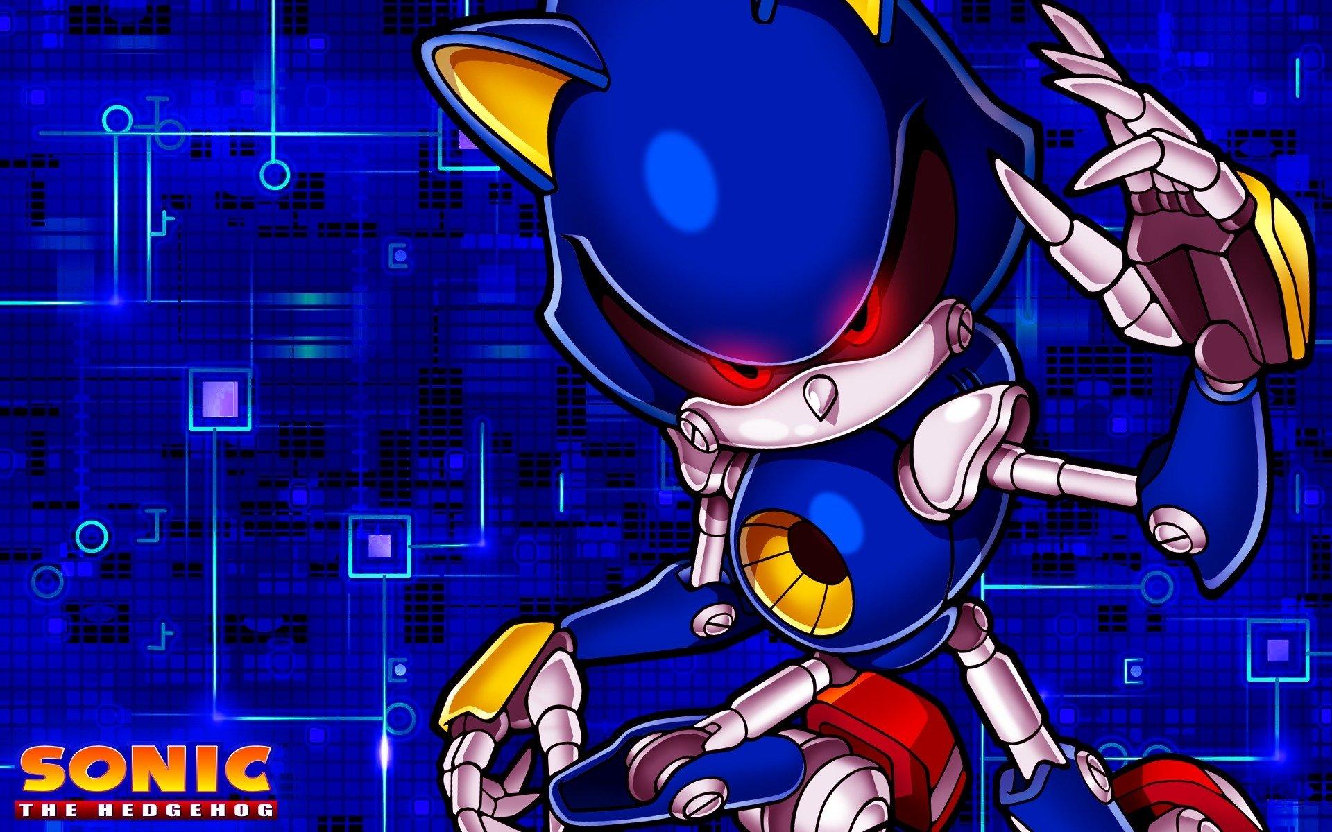 Sonic VS Metal Sonic - Sonic In Real Life - YouTube