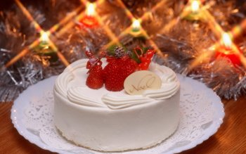 Alimento - Cake Wallpapers and Backgrounds ID : 416297