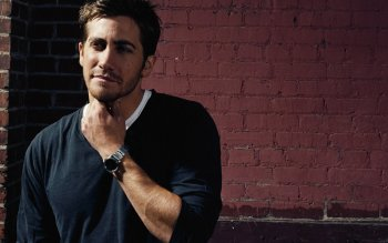 Celebrity - Jake Gyllenhaal Wallpapers and Backgrounds ID : 416375