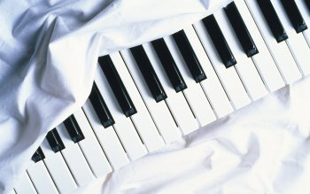 Musik - Piano Wallpapers and Backgrounds ID : 416395