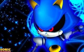 Video Game - Sonic The Hedgehog Wallpapers and Backgrounds ID : 416476