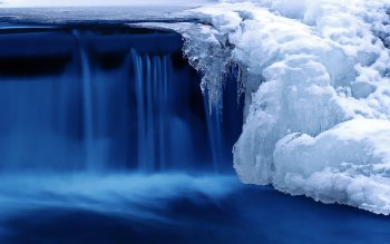 Earth - Waterfall Wallpapers and Backgrounds ID : 416938