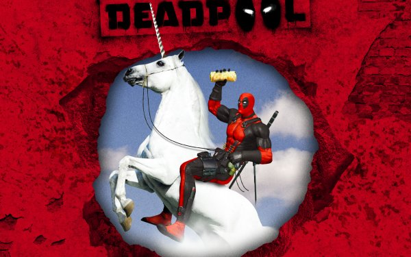 Comics - deadpool Wallpapers and Backgrounds