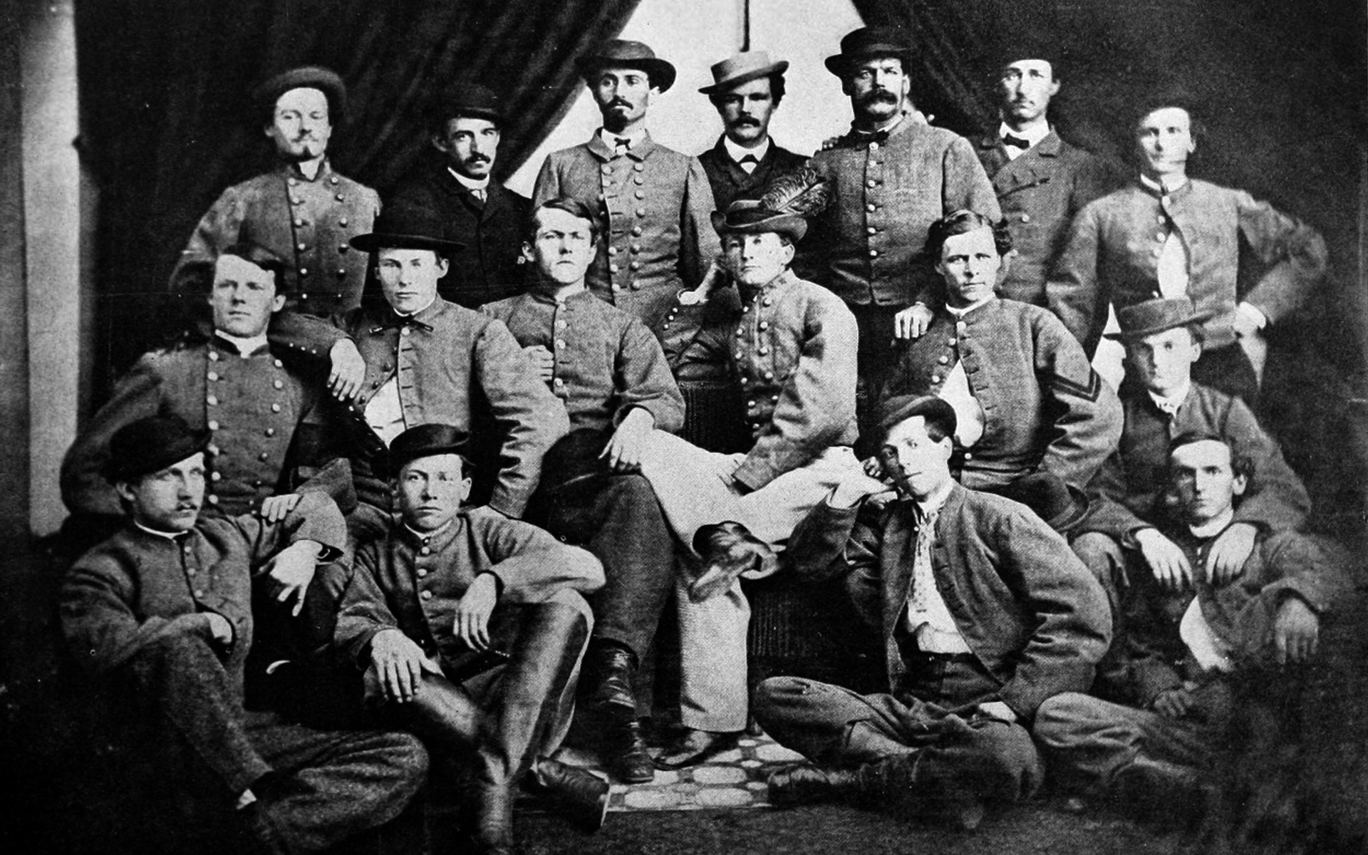American civil war hd wallpaper background image - American civil war wallpaper ...