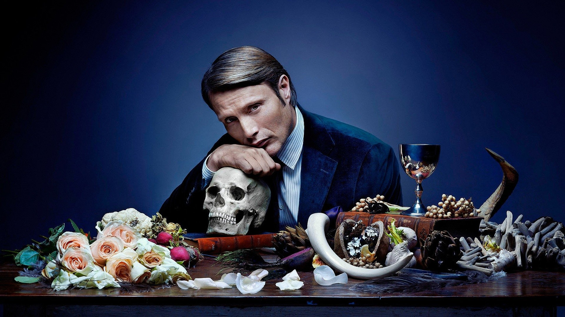 7 Hannibal HD Wallpapers   Background